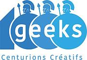 Logo of 1000Geeks